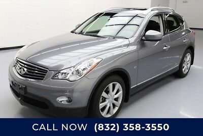 Infiniti QX50 4dr Crossover Texas Direct Auto 2015 4dr Crossover Used 3.7L V6 24V Automatic RWD SUV Bose
