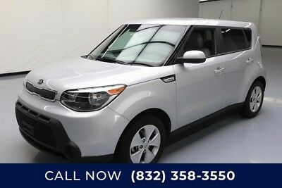 KIA Soul  Texas Direct Auto 2016 Used 1.6L I4 16V Automatic FWD Hatchback