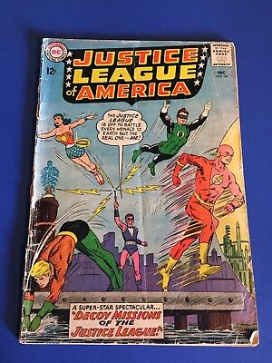 Justice League of America 24
