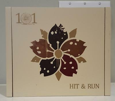 "Booth / Caldwell ""hit & Run"" Corona Gorda Cigar Box *beautiful*"