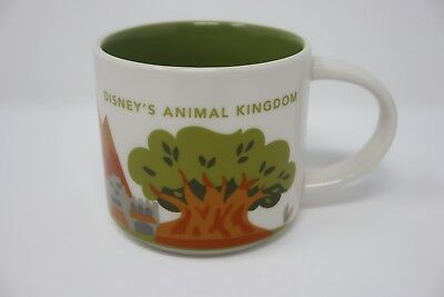 Starbucks Collector Mugs (City, Architect, Global Icon, You Are Here, Disney)