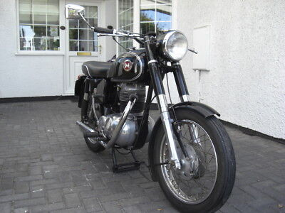 Matchless G2 1963