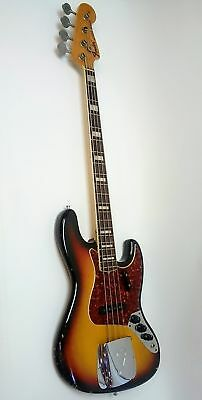 Fender JAZZ BASS Electric Bass Guitar (Used)