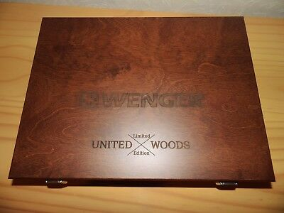 Wenger United Woods