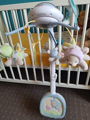 Fisher Price mobile Traumbärchen