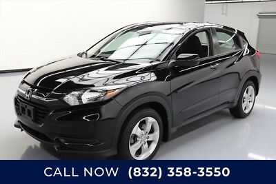 Honda HR-V LX Texas Direct Auto 2016 LX Used 1.8L I4 16V Automatic AWD SUV
