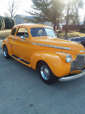 1940 Chevrolet Other  1940 chevy coupe