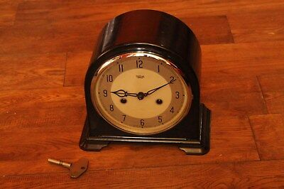 Smiths Bakelite Vintage Clock,Not Working at Present