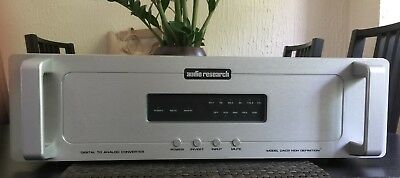 Audio Research DAC 8 - Near mint condition