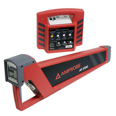 Amprobe AT-3500  Underground Cable and Pipe Locator