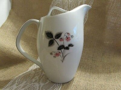 Noritake China GRAYSON Vintage Coffee Pot And Lid