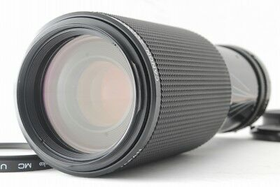 【Exc++++】Canon New FD 100-300mm F5.6 NFD Zoom Telephoto Lens  from Japan(154)