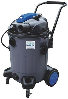 Aquaforte teichschlammsauger XL Pond and poolreinigung, Wet & Dry Vacuum Cleaner