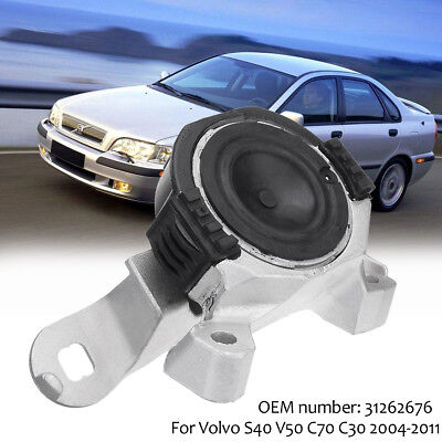 Right Lower Engine Mount Mounting 31262676 For Volvo S40 V50 C70 C30 2004-2011