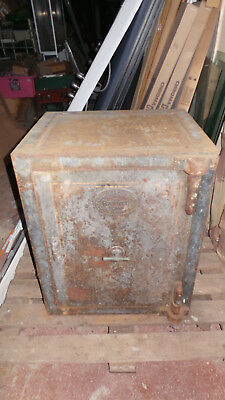 Ratcliff & Horner Limited Safe