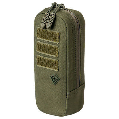 First Tactical Tactix Series Eyewear Glasses Sunglasses MOLLE Pouch Holder Green