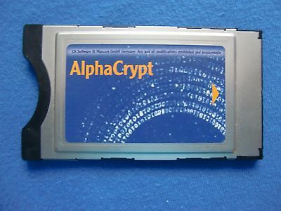 AlphaCrypt Classic CI- Modul One 4All Software
