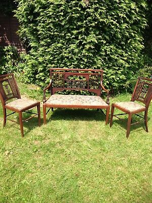 Edwardian/ Victorian Chairs
