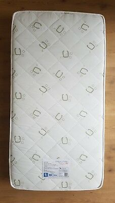 Inner Spring Breathable Cot Mattress