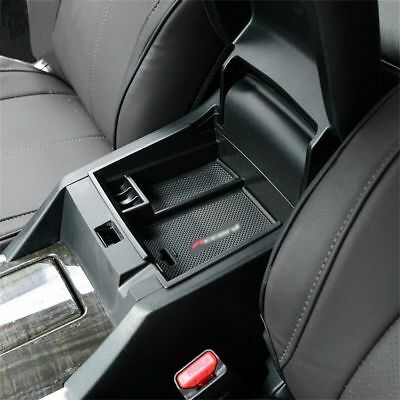 For Honda Accord Sedan 2013-2017 Armrest Storage Box Pallet Center Console Tray