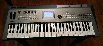 YAMAHA MM6 MIDI WINDOWS DRIVER