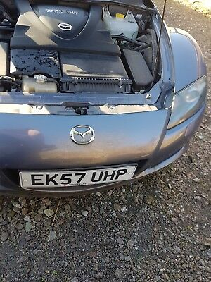 MAZDA RX8 for Spares or Repair
