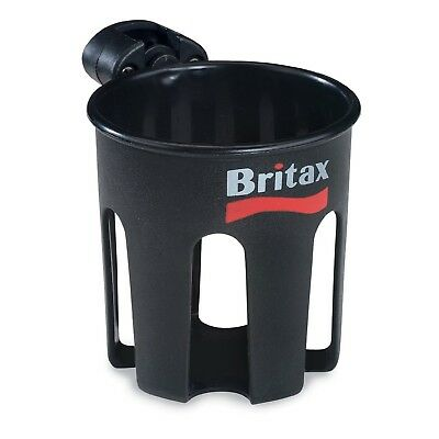 Britax B-Agile, B-Nimble, & Blink Adult Cup Holder Beige