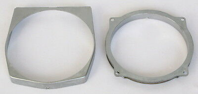 CANON FD LENS MOUNT and FRONT PLATE -  PARTS for FX, FT, FTb, TL, TX, PELLIX