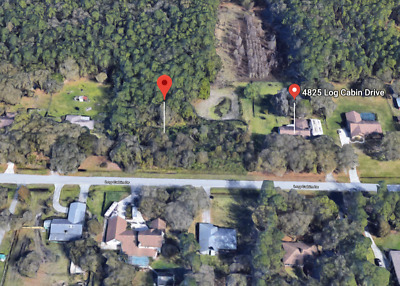 2.00 Acres In Lakeland,fl, Residential Neighborhood, Buildable, No Reserve