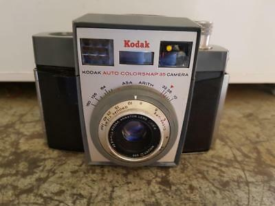 Kodak auto colorsnap 35 Camera