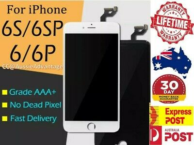 iPhone 6 Plus 6s 6 Screen Replacement LCD Digitizer Touch Display OEM Assembly