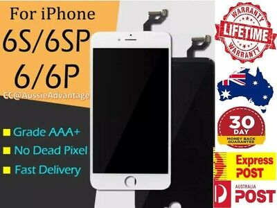 iPhone 6s Plus 6 6+ Screen Replacement LCD Digitizer Touch Display OEM Assembly