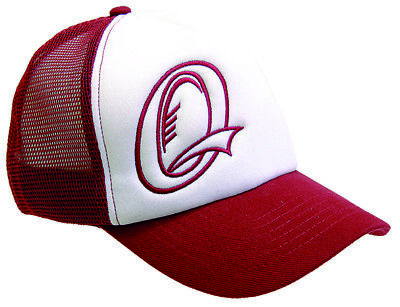 QLD Queensland Maroons State Of Origin 2018 Truckers Baseball Cap/Hat!