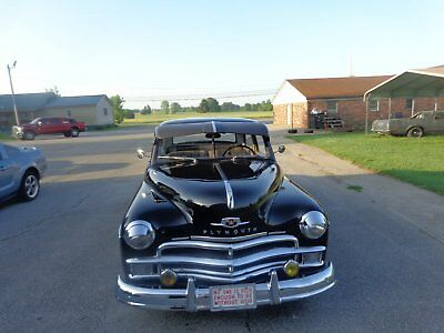 1950 Plymouth Other  1950 plymouth special deluxe base 3.6l