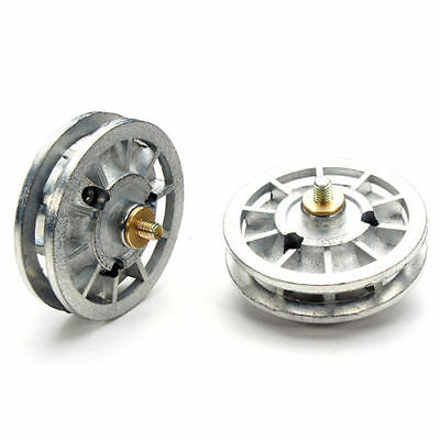 Heng long Metall Spannrolle wheel für 1/16 Deutsch Tiger Tank 3818 bearing RC