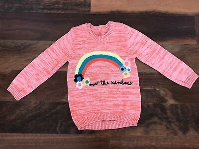 uk jumper size 5-6yrs ex cond