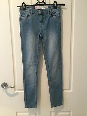 Cotton On Free Girls Jeans Size 10