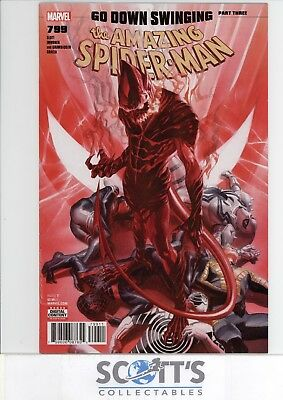 Amazing Spider-Man #799 New (Bagged & Boarded) Freepost
