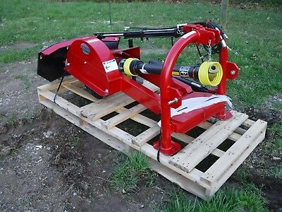 3 Point Tractor Attachment - Shaver SC-25 PTO Driven Stump Grinder - Ship $199