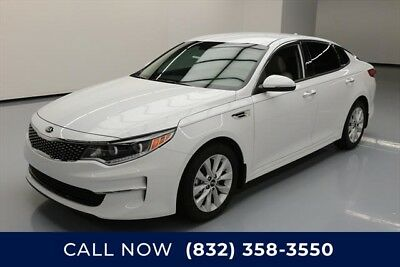 KIA Optima EX Texas Direct Auto 2017 EX Used 2.4L I4 16V Automatic FWD Sedan