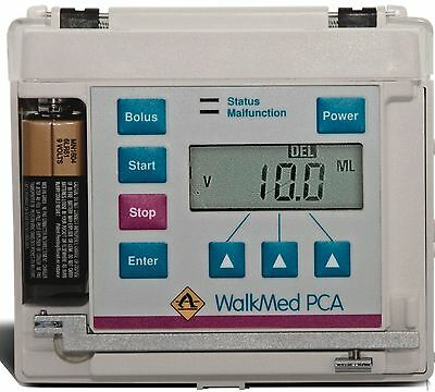 WalkMed 350 - Ambulatory Infusion Pump