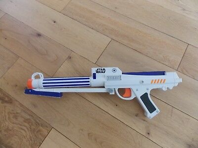 Star Wars Nerf Gun Cos Play