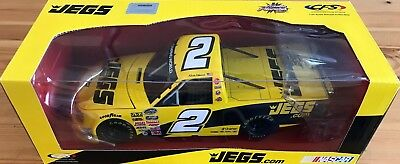 1/24 CFS #2 Kevin Harvick 2010 Jegs Chevy S-10 Silverado NASCAR Truck Contender