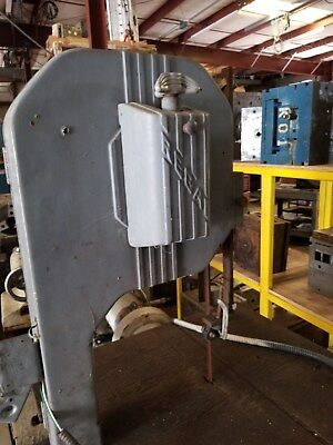 REGAL Meat Cutting Band Saw