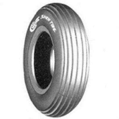 "tire Foam 10x3"" (3.00-4)(260x85), Lt Grey 2 5/8 at bead wheelchair scooter"