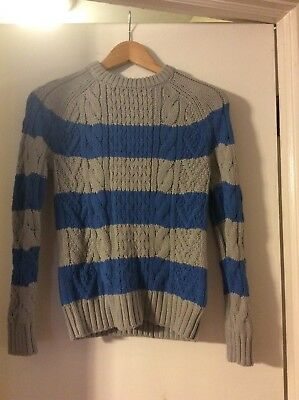 Brand new with tag boy's Gap sweater, size 8