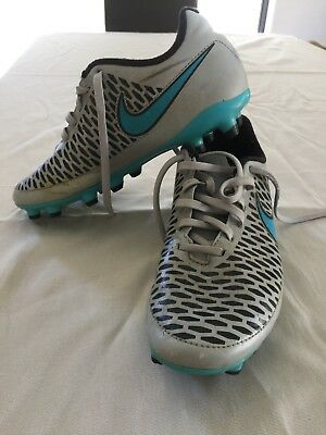 Nike Magista Boys football shoes size US 5y