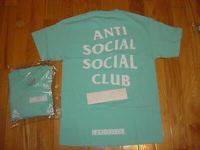 2018 AntiSocial Social Club Hello Kitty Tee Size M L ASSC Hot Deal