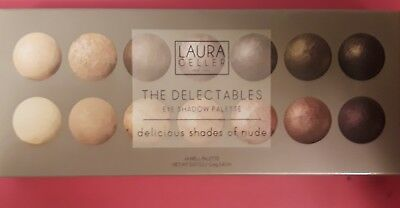 The Delectables Palette - Delicious Shades Of Nudes by Laura Geller #20