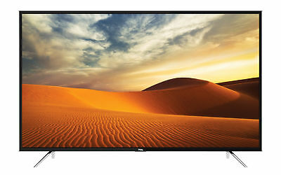"TCL 32"" HD LED Smart TV 32S6000S"